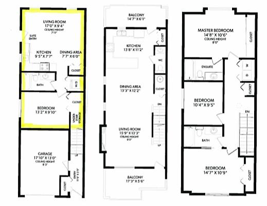 Floor Plan 2.0